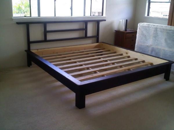Image Result For Custom Platform Beds Hawaii