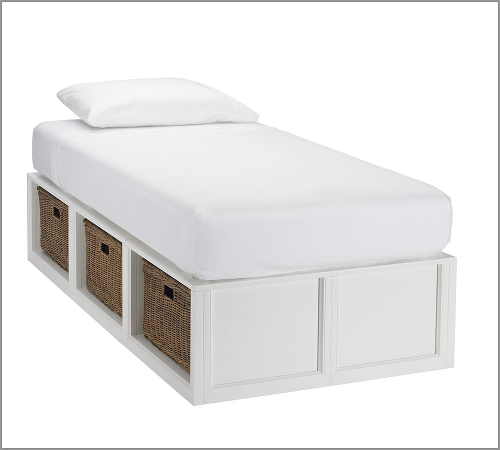 Speciality Hawaii Platform Beds The Aloha Boy