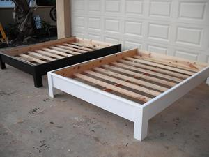 No Headboard platform bed frame no headboard – clandestin