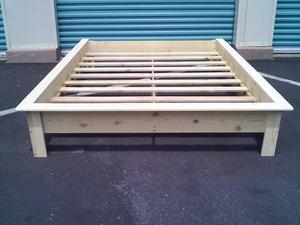traditional aloha boy bed frames european modern platform frames european elite platform frames - Boy Bed Frames